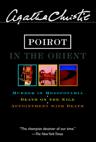 Poirot: In the Orient