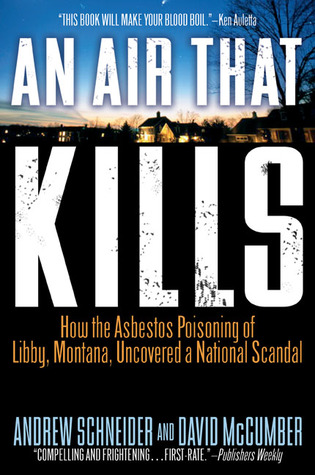 An Air That Kills by Andrew   Schneider
