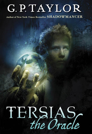 Tersias the Oracle(Wormwood 2)