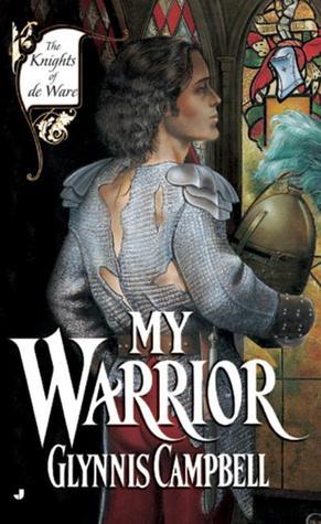 My Warrior (Knights Of de Ware, #2)