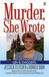 Gin & Daggers (Murder, She Wrote, #1)