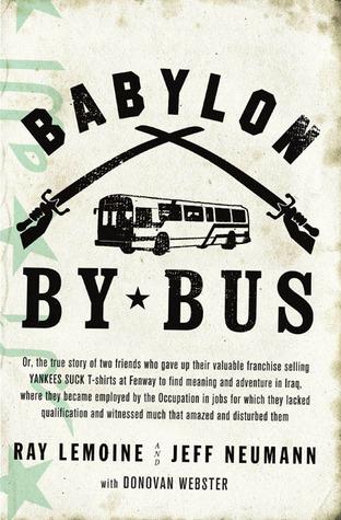Babylon by Bus by Ray LeMoine