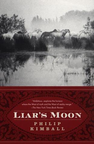 Liar's Moon by Philip Kimball