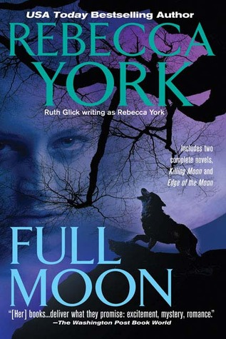 Full Moon by Rebecca York