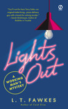 Lights Out (A Working Man's Mystery, #2)