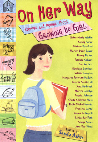 on-her-way-stories-and-poems-about-growing-up-girl