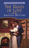 The Rules of Love by Amanda McCabe