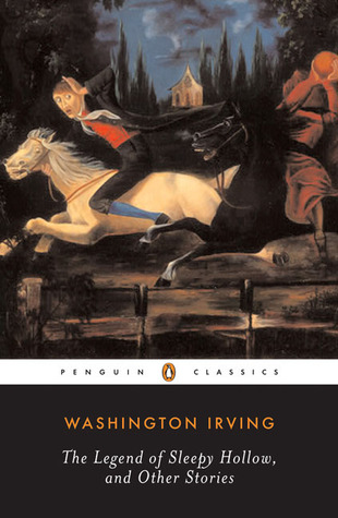 Image result for The Legend of Sleepy Hollow and Other Stories (Penguin Classics) by Irving, Washington