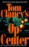 Op-Center (Tom Clancy's Op-Center, #1)