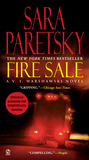 Fire Sale (V.I. Warshawski, #12)