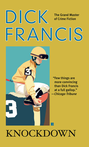 Are dick francis review