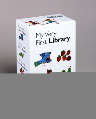 My Very First Library