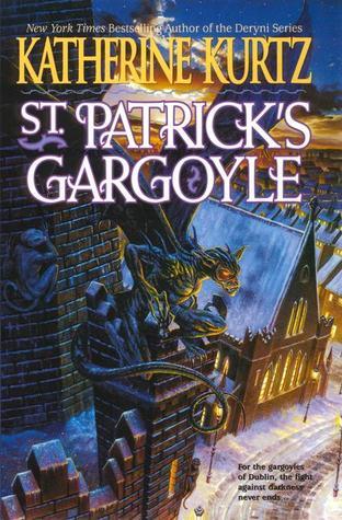 st-patrick-s-gargoyle
