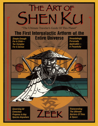 The Art of Shen Ku by Zeek