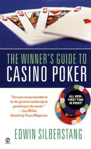 Casino poker guide online gambling europe laws