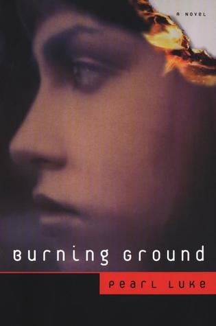 Burning Ground