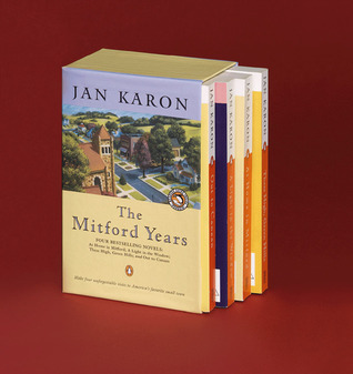 Lire et télécharger des livres gratuitement en ligne The Mitford Years: At Home in Mitford, A Light in the Window, These High, Green Hills, and Out to Canaan by Jan Karon PDF iBook PDB 0147715962