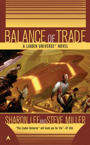 Balance of Trade Liaden Universe