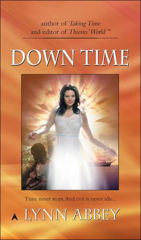 Down Time by Lynn Abbey