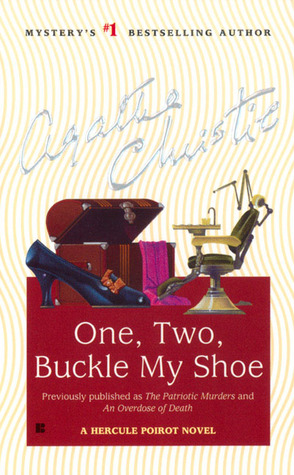 One Two Buckle My Shoe Pdf