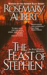 The Feast of Stephen (Ellis Portal Mystery #2)