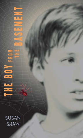 Ebook The Boy From the Basement by Susan Shaw PDF!