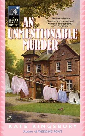 An Unmentionable Murder Descargar el libro google books