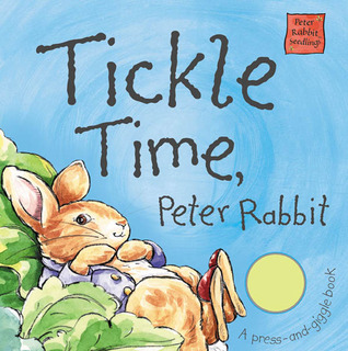 Tickle Time, Peter Rabbit