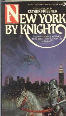 New York by Knight (New York, #1)