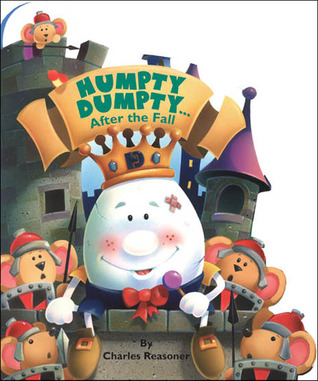 Humpty Dumpty...After the Fall