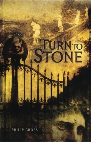 Turn to Stone by Philip Gross