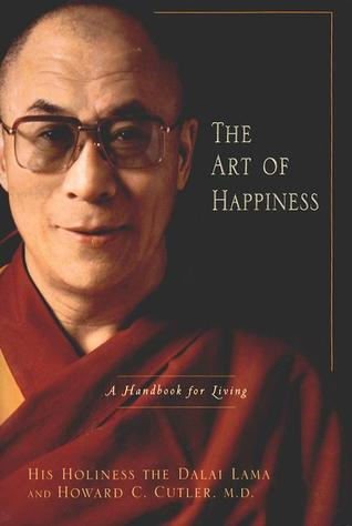 The Art of Happiness (Hardcover)