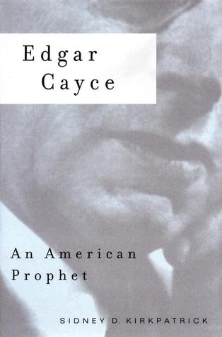 edgar cayce research paper
