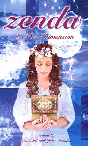 A New Dimension (Zenda #2)