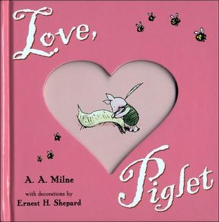 Love, Piglet