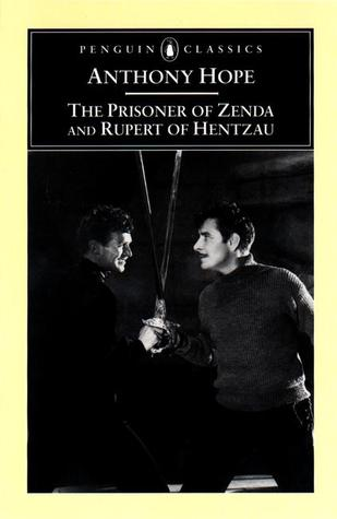 The Prisoner of Zenda & Rupert of He...