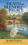 Death at Blenheim Palace (Kathryn Ardleigh, #11)
