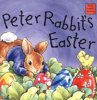 Peter Rabbit's Easter