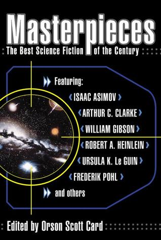 Masterpieces by Orson Scott Card