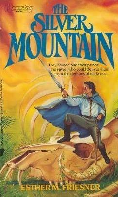 The Silver Mountain