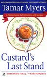 Custard's Last Stand (Pennsylvania Dutch Mystery, #11)