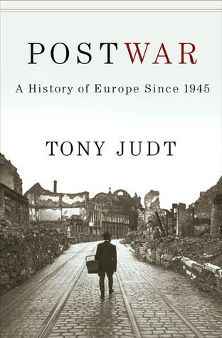 Postwar by Tony Judt