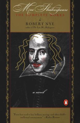 Mrs. Shakespeare: The Complete Works Descargar ebooks gratuitos de epub para iphone