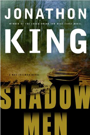 Shadow Men (Max Freeman, #3)