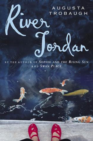 River Jordan by Augusta Trobaugh