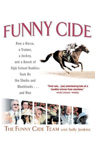 Funny Cide by Funny Cide Team