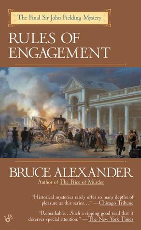 Rules of Engagement (Sir John Fielding, #11)