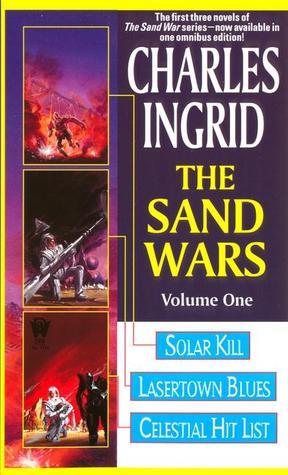 The Sand Wars, Volume One