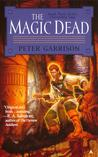 The Magic Dead (The Changeling Saga, #3)
