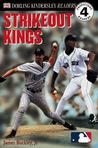 Strikeout Kings (DK Readers: Level 4: Proficient Readers)